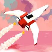 3D飞行:太空旅行