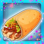 墨西哥美食厨房乐趣 1