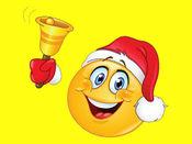圣诞老人动态图节日表情包
