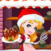 蛋糕情缘 1