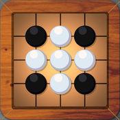 五子棋大师 - 免费实时对战棋牌游戏 1.1