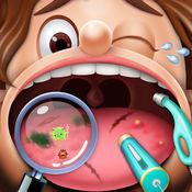 小小舌头医生 - 免费游戏 1.0.0