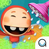 水花飞溅:Icky's 的沐浴游戏时间 免费