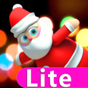 圣诞音乐盒3D(2) - (HD)3D动画效果的圣诞音乐 (精简版)