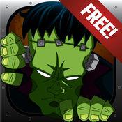 弗兰肯斯坦的冒险 - Frankenstein's Adventures