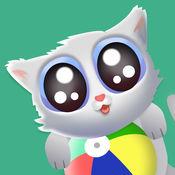 翱翔的未来猫—这只小猫也会飞
