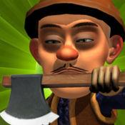 光头强伐木3D: 来自熊出没的超级伐木工人