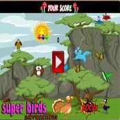 鸟类游戏 1