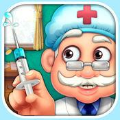 疯狂外科医生 1.0.1
