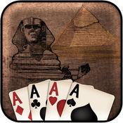 金字塔纸牌 for iPad