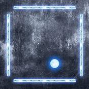 Quadro pong - 4人街机游戏
