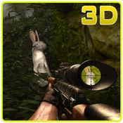 野兔子猎人模拟...