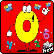着色书(编号):着色页与学习教育游戏为孩子们免费!
