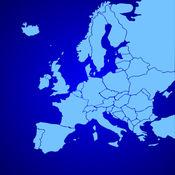 欧洲国家测验