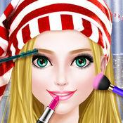 城市女孩化妆游戏 - 化妆宝典秘诀