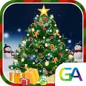 儿童趣味圣诞树 - 圣诞树音乐 3