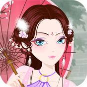绝美古装公主仙子装