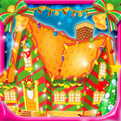 宝贝过新年-装饰漂亮的房子 1.0.0