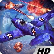 雷霆二战风暴2016版-经典全民坦克战神免费单机类游戏