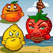 水果的战争 — ...