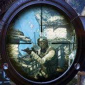 超级狙击手:城市反恐行动 - 反恐射击训练