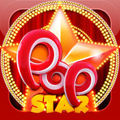 Whack a Popstar/扑傻瓜POPSTAR