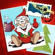 圣诞贺卡 - 圣诞卡 1.1
