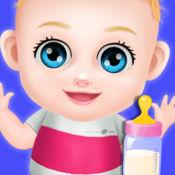 甜美的女孩-公主女婴夏季奥运会 1.0.0