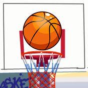我为篮球狂—灌...