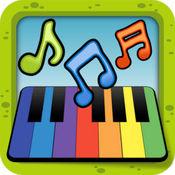 钢琴教练 - 全键...