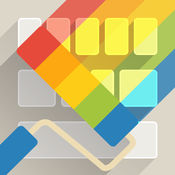 Free Keyboards - 自定义键盘