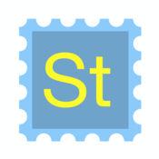 明信派 (Stampie) - 快乐的明信片