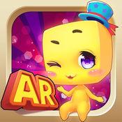 AR英语立体秀_颜色 1.1