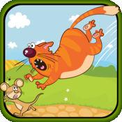 聪明鼠宠物逃生 - 阿呆猫动物狩猎救援 免费