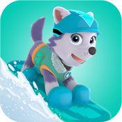 雪山大冒险3:滑...