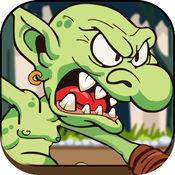 巨魔箱跳线 - 愤怒的生物生存游戏 支付