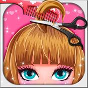 美发沙龙-化妆换装美容美发合集 1