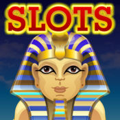 Triple Pharaoh's Way Slots Free Slot Machine 免费老虎机