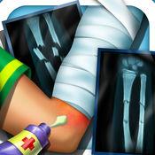X光医生 - 儿童游戏
