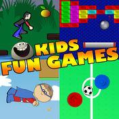 趣味游戏为孩子...