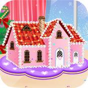 完美圣诞雪屋HD 1.0.1