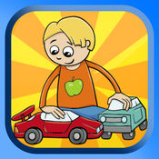 尋找 圖像 谜题 孩子遊戲 儿童免费 2 1.1
