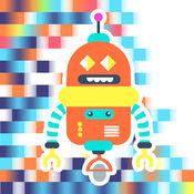 机器人时空