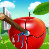 射苹果游戏