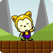 無盡的湯姆貓基蒂小貓逃生運行拉什 1.1