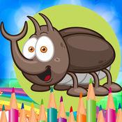 動物世界圖畫書為孩子們的遊戲 1.0.0