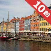 哥本哈根10大旅游胜地  1