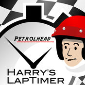 Harry's LapTimer Petrolhead (车迷版) 21.0.7