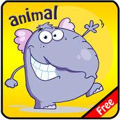 幼儿园和幼稚园::学习英语词汇学习::儿童游戏  1.0.1
