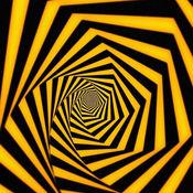 错觉墙纸 - 视觉差迷图益智图片